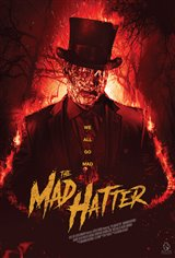 The Mad Hatter Movie Poster