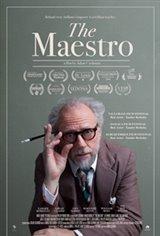 The Maestro Movie Poster