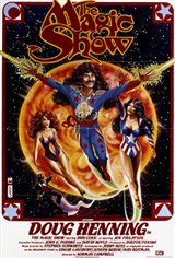 The Magic Show Movie Poster