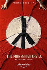 The Man in the High Castle Movie Poster