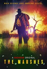 The Marshes Movie Poster