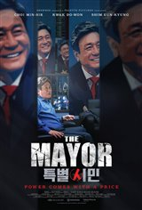 The Mayor Movie Poster