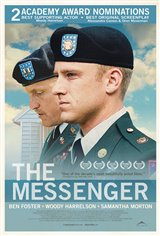 The Messenger (2010) Movie Poster