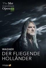 The Metropolitan Opera: Der Fliegende Holländer (2020) - Encore Large Poster