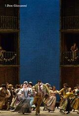 The Metropolitan Opera: Don Giovanni Movie Poster