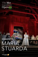 The Metropolitan Opera:  Maria Stuarda (2020) - Encore Movie Poster