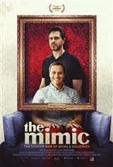The Mimic Movie Poster