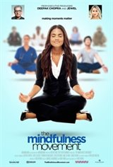 The Mindfulness Movement Large Poster