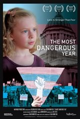The Most Dangerous Year Movie Poster