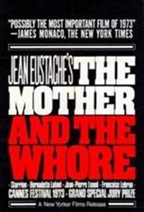 The Mother and the Whore Movie Poster