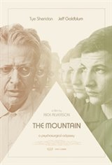 The Mountain (2018) Large Poster