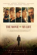 The Movie of My Life (O Filme da Minha Vida) Movie Poster