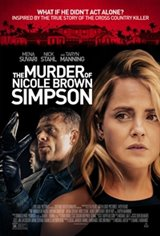 The Murder of Nicole Brown Simpson Large Poster