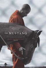 The Mustang Movie Poster Movie Poster