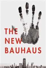 The New Bauhaus Movie Poster
