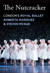 The Nutcracker: The Royal Ballet Movie Poster