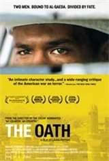 The Oath (2010) Movie Poster