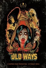 The Old Ways Movie Poster