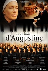 The Passion of Augustine Movie Poster