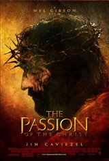 The Passion of the Christ Large Poster