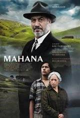 The Patriarch (Mahana) Movie Poster