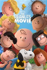 The Peanuts Movie Movie Poster