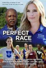 The Perfect Race Movie Poster