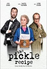 The Pickle Recipe Movie Poster