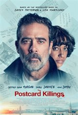 The Postcard Killings Large Poster