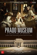 The Prado Museum: A Collection of Wonders Movie Poster