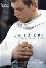 The Prayer Movie Poster