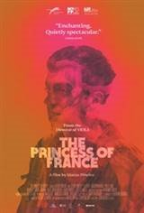 The Princess of France Movie Poster