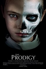 The Prodigy Movie Poster