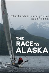 The Race to Alaska Movie Poster