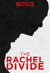 The Rachel Divide Large Poster