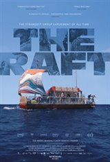 The Raft Large Poster