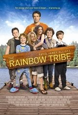 The Rainbow Tribe Movie Poster