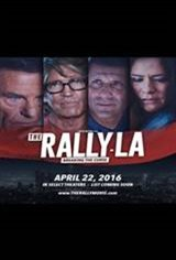 The Rally-LA (The Rally 2: Breaking the Curse) Movie Poster