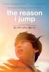 The Reason I Jump Movie Poster