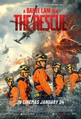 The Rescue Movie Poster