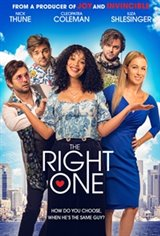 The Right One Movie Poster