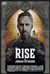 The Rise of Jordan Peterson Movie Poster