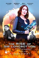 The Rise of Sir Longbottom Movie Poster