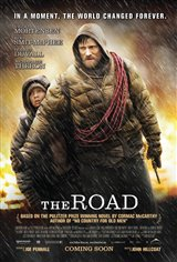 The Road (2009) Movie Poster