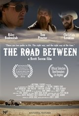 The Road Between Movie Poster