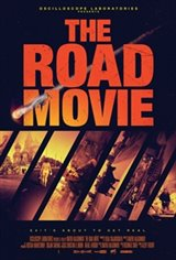 The Road Movie Movie Poster