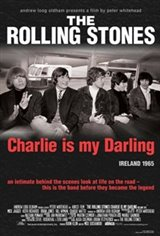 The Rolling Stones: Charlie Is My Darling - Ireland 1965 Movie Poster