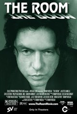 The Room Movie Movie Poster
