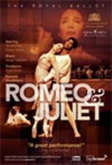 The Royal Ballet: Romeo & Juliet Movie Poster