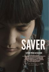 The Saver Large Poster